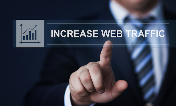 increased-website-traffic